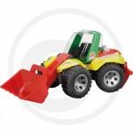 Bruder RoadMax Chargeur articulé sur roues