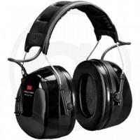Casque de protection (anti-bruit) radio FM