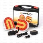 Gyrophare - Kit d'éclairage LED WIFI aucun branchement