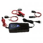 Chargeur intelligent - automatique pour 12V-7A, spécial pour batterie accu 12V