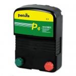 Patura, P4, électrificateur combiné, 230V/ 12V