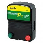 Patura, P3, électrificateur combiné, 230V/ 12V