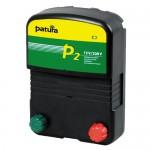 Patura P2, électrificateur combiné, 230V/ 12 V