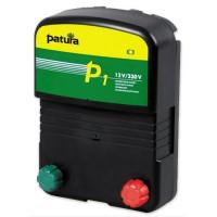 Patura P1, électrificateur combiné, 230V/ 12 V