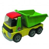 Bruder RoadMax Camion avec benne basculante