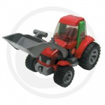 Bruder RoadMax Bruder Tracteur avec chargeur frontal