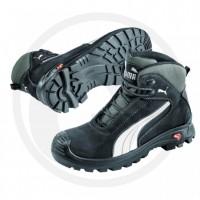 Chaussures de sécurité PUMA Scuff Caps S3