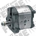 Pompe Hydraulique BOSCH pour MASSEY serie 300 et Landini