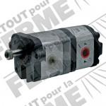 Pompe hydraulique double BOSCH pour MASSEY Ferguson serie 300