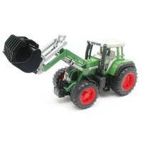 Tracteur Fendt Favorit 926 Vario avec chargeur frontal