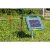 Patura Electrificateur Solaire P70 Solar avec module solaire 2,6 W, batterie 12 V / 7 Ah