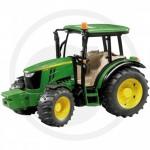 Bruder - Tracteur John Deere 5115M