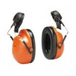 Coquilles de rechange H31 Orange G2000, G3000 Peltor