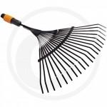 QuikFit™ Fiskars Peigne à feuilles
