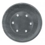 Assiette pour faucheuse à tambour Deutz-Fahr KM20 & Pöttinger : Type: TM I