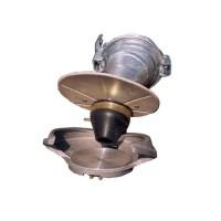 Buse d'épandage de précision à sphère Ø 150 mm