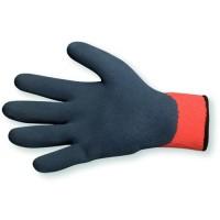 Promo - 5 paires de Gants de travail hiver en nitrile anti froid