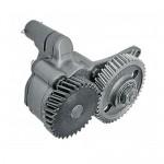 Pompe à huile tracteur Case IH (3136430R95)
