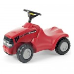Jouets ROLLY TOYS Porteur Case IH CVX 1170 rollyMinitrac