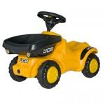 Jouet Rolly Toys Porteur JCB Dumper rollyMinitrac