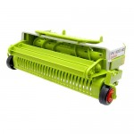 Bruder Pick-up Claas 300 HD