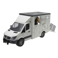 Camion Bétaillère MB Sprinter
