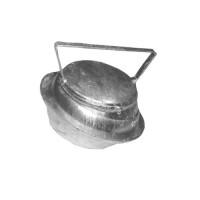 Bonchon à sphère Ø 150 mm