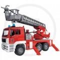 Véhicules (pompier, police, quad...)
