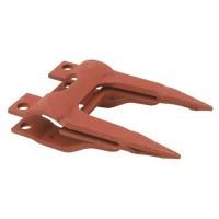 Double doigts, S4 Easy Cut  SCHUMACHER - 14 mm