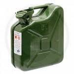 Jerrican Pressol métallique 5 litres