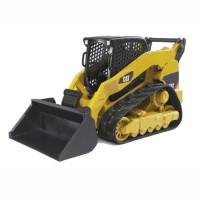 Caterpillar chargeur compact Delta