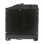 Radiateur de refroidissement Case IH