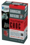 Raticide souricide blé 150g