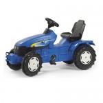 Tracteur à pédales New Holland TD 5050