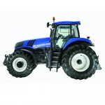 Tracteur New Holland 8050