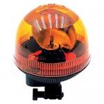 Gyrophare 12 V forme compacte