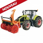 Tracteur CLAAS AXION 950
