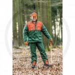 Pantalon forestier avec protection anti-coupures Bucheron