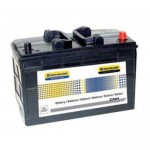 Batterie originale New Holland 12V - 132Ah