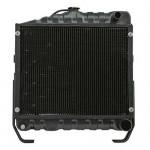 Radiateur Windhoff pour tracteur Case IH (3145498R93)