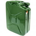 Jerrican Pressol métallique 20 litres