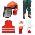 Équipements de sécurité