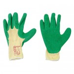 "Gants en latex ""TOPGRIP"""