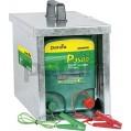12 V + 230 V - Patura Electrificateur combinés 4500 à 1500
