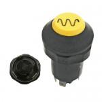 Bouton poussoir pour climatisation Deutz (01144004)