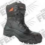 Chaussure de sécurité ALASKA S3