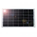 Patura Panneau solaire 25W Module avec support pour Maxi Box P350