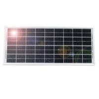 Patura Panneau solaire 15W Module avec support universel pour P1500