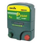 Patura P3500, Electrificateur multifonction sur secteur 230 V et batterie 12V avec boitier de transport