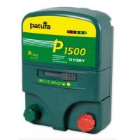 Electrificateur P1500 - 230V + 12V